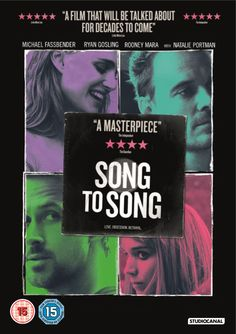 Win Song to Song DVDs