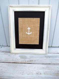 Nautical Decor / Nautical Nursery Wall Art