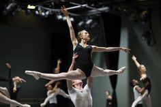 Anthony Jones Named Director for The School of Ballet Arizona