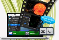TechSmith: Jing Video & more...worth checking out!
