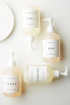 Tangent GC Soap /