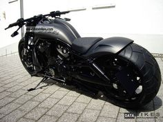 Harley-Davidson V-Rod Night Rod | 2012 Harley Davidson Night Rod Special NEW! 2012.280 He Motorcycle ...
