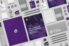 "Popatrz na ten projekt w @Behance: ""Citio"" https://www.behance.net/gallery/52481213/Citio"