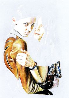 Alexandria Angelo Illustrations #Illustrations #fashion illustration #art