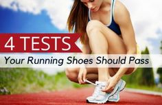 How Often Should I Replace my Running Shoes? | SparkPeople