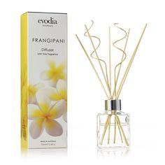 Frangipani Diffuser New