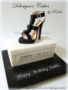 Jimmy Choo Stiletto