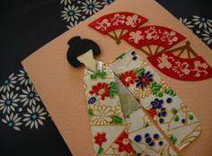 Craft Designs: Handmade card