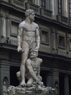 FIRENZE- Piazza delle Signorie | by micio.macho