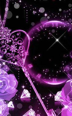 Galaxy Wallpaper Iphone, Bling Wallpaper, Purple Wallpaper, Butterfly Wallpaper, Scenery Wallpaper, Cute Wallpaper Backgrounds, Cellphone Wallpaper, Colorful Wallpaper, Fantastic Wallpapers