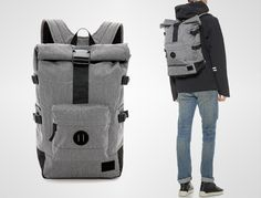 Nixon Swamis Backpack | Back to Back. 10 Cool Backpacks