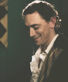 #JJFeild as Major John Andre in Season 2 of TURN: Washington's Spies.