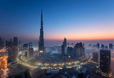 Mystic Dubai | Flickr: Intercambio de fotos