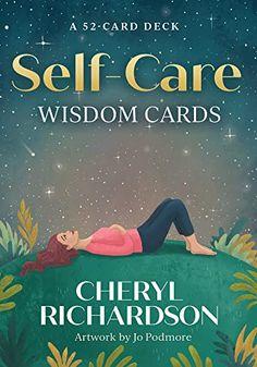 Tarot Card Decks, Tarot Cards, Deck Of Cards, Wisdom, Take Back, Trust Yourself, Cheryl, Self Care, The Twenties