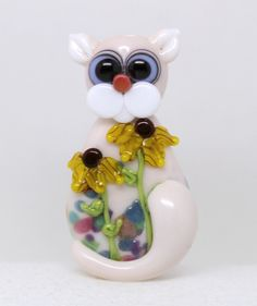 Hey, I found this really awesome Etsy listing at https://www.etsy.com/listing/76517067/made-to-order-margo-lampwork-beads