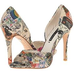 adore these alice and olivia shoes