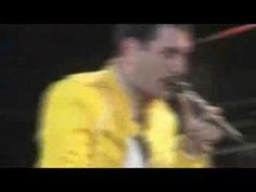 Queen & David Bowie - Under Pressure.  The voices of Freddie Mercury and David Bowie were made to be heard together.