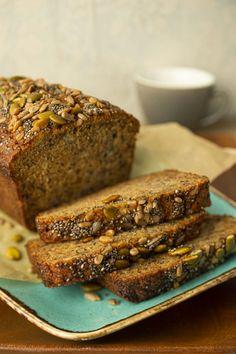 Healthy Scones, Healthy Banana Bread, Healthy Breakfasts, Breakfast Muffins, Breakfast Recipes, Chefs, Vegan Recipes, Cooking Recipes, Ww Desserts