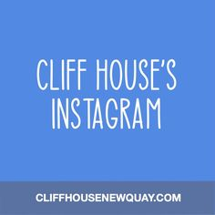 Keep up to date with all of our latest posts by following our Instagram here. Think beautiful sea views, gorgeous walks along the beach and delicious food. Keep an eye out for the latest discounts annd offers that will only be available direct! #HotelInstagram #BedandBreakfastCornwall #CornishHolidays Cliff House, Newquay, Delicious Food, Walks, Posts, Sea, Beautiful, Instagram, Messages