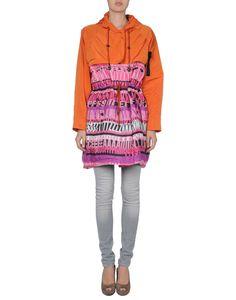 D Damen - Jacken und mäntel - Mittellange jacke D auf YOOX
