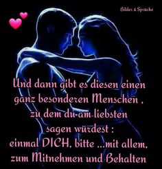 Say and write (over and over), Daizo. Just do it if you want. Just Be You, Just Love, German Quotes, Love Hug, Endless Love, Valentine's Day Quotes, Quote Of The Day, Falling In Love, Stress
