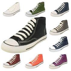 This weeks best sellers   United Footwear - Men's Spot On Hi-Rise Canvas Pumps X0002, �6.99 (http://united-footwear.co.uk/mens-spot-on-hi-rise-canvas-pumps-x0002/)