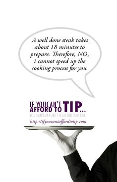 Image Result For Motivational Quotes For Restaurant Servers
