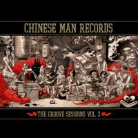 The Groove Sessions Vol.3 by chineseman on SoundCloud