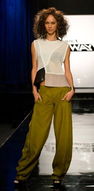 Michelle Lesniak-Franklin, what I want to wear this summer