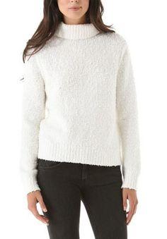 Rag & Bone/JEAN Christina Turtleneck Sweater