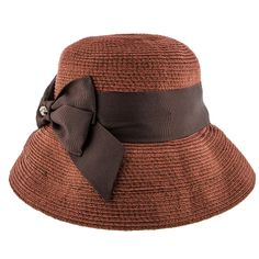62baa0daa3c58 Diamond Bucket - Jeanne Simmons Cotton Braid Bucket Hat - 8516