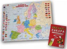 Kris Kras Combi Europa