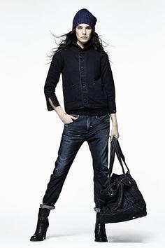G-STAR Women Fashion