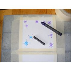 Draw Smaller Snowflakes For A Snow Globe Watercolor Background, Winter Scenes, Painting, Artwork, Watercolor Paintings Easy, Art Class, Easy Paintings