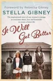 """In this memoir, Stella shares her tumultuous journey through life, from her childhood in NZ where she was a victim of sexual abuse and grew up in a household often dominated by alcohol and domestic violence, through teenage pregnancy and various volatile relationship breakdowns, her strong connections with her siblings and love for her sons, to her present day happiness. Brave and inspiring. Stella is honest and straightforward, and has a resilience that shines through."""