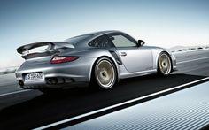 [Imagens de carros] Porsche 911 GT2 RS - 1920x1200 (ideal para página de captura)