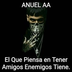 Anuel Aa Con Frases - Saferbrowser Yahoo Image Search Results