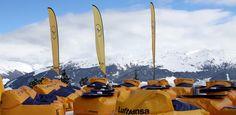 """Skipromotion Zillertal – Lufthansa bringt Wintersportbegeisterte in viele Skigebiete via dem """"Ski-HUB"""" München - made by MASSDREI"""