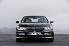 7 reasons we absolutely love the 2016 BMW 7 series