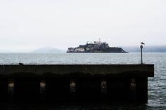Il sogno americano: Alcatraz