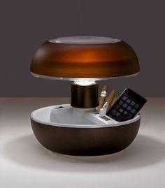 Joyo Light Colors Table Lamp by Lightology