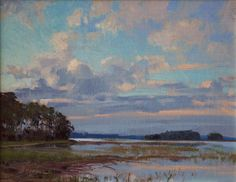 beautiful coastal landscape by West Fraser #westfraser #lowcountry #landscape