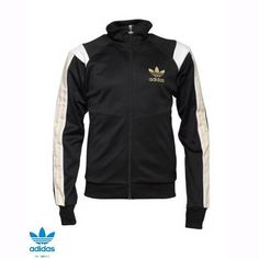 21 x Rare adidas Originals FLE Tracksuit Jackets rrp£60 - Only £10.99!!