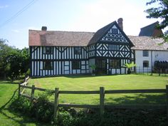 Wicton farmhouse, Hertfordshire, England, UK