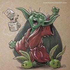 skiribilla: marctoons: Sketchbook fun: The Force Awakens. - http://www.afnews.info/wordpress/2015/07/23/skiribilla-marctoons-sketchbook-fun-the-force-awakens/