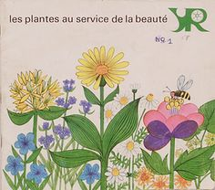 In 1965, Yves Rocher's first Green Book of Beauty was launched. Today, 10 million copies of the book are distributed in 23 different languages, including Braille every year. #yvesrocher #history #cosmetics