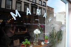 Restaurant Review: Maray, Bold Street