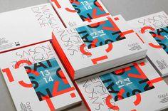 Actualité / Identités remarquables : Des Signes / étapes: design & culture visuelle