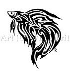 wouldn't mind this as a little tattoo