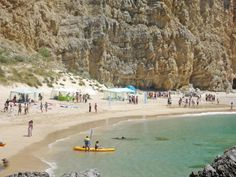 Beach events Sesimbra